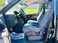 Picture of 2002 Nissan Quest SE, interior, gallery_worthy
