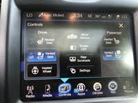 Picture of 2016 Chrysler 300 C AWD, interior, gallery_worthy