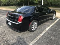 Picture of 2016 Chrysler 300 C AWD, exterior, gallery_worthy