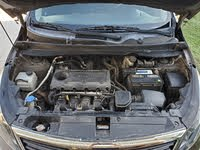 Picture of 2012 Kia Sportage LX, engine, gallery_worthy