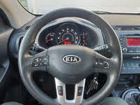 Picture of 2012 Kia Sportage LX, interior, gallery_worthy