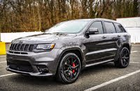Picture of 2019 Jeep Grand Cherokee SRT 4WD, gallery_worthy