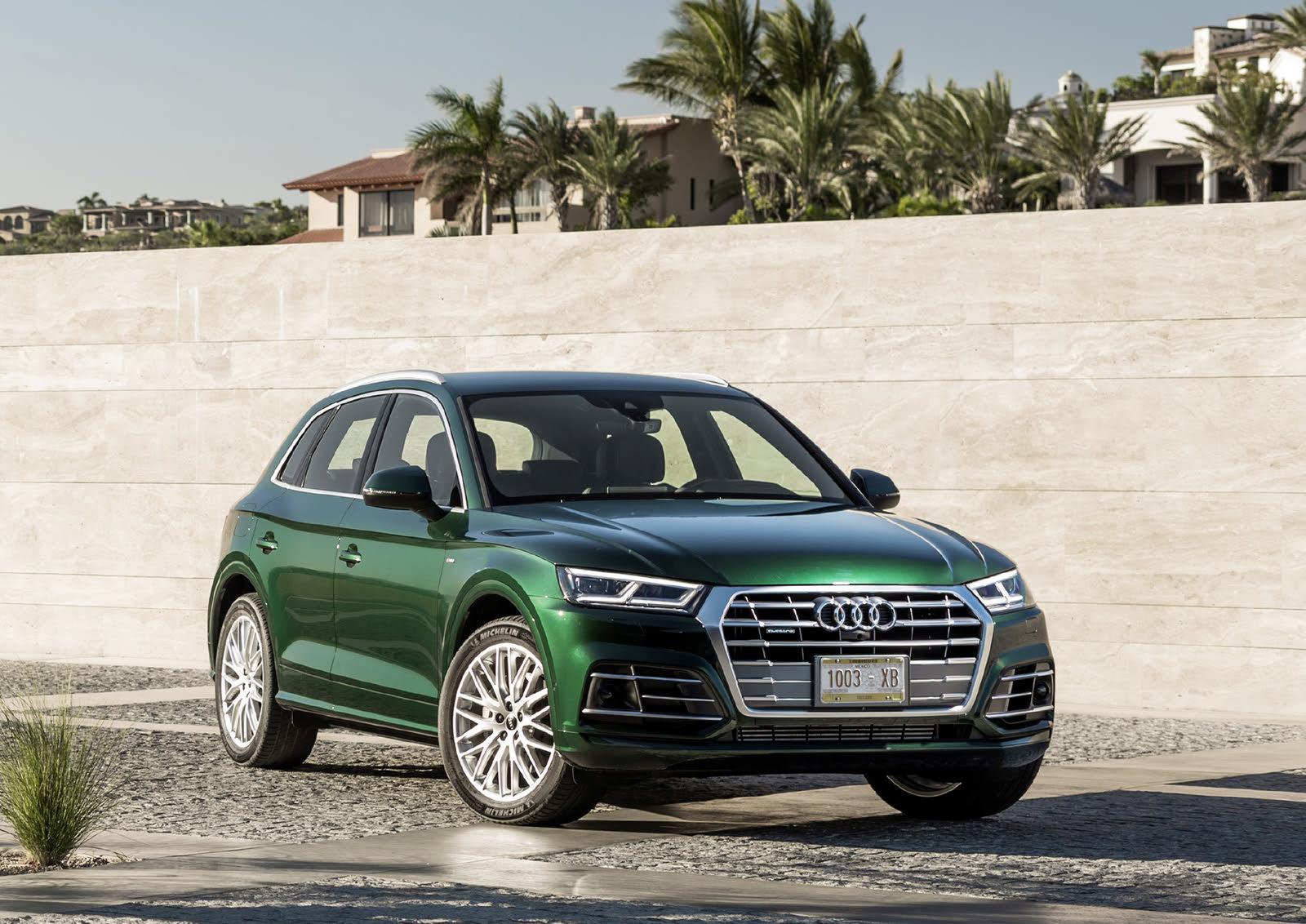 2019 Audi Q5 Overview Cargurus