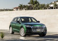 Audi Q5 Overview