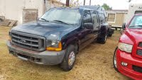 Picture of 2000 Ford F-350 Super Duty XL Crew Cab LB, exterior, gallery_worthy