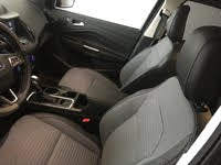 Picture of 2019 Ford Escape S FWD, interior, gallery_worthy