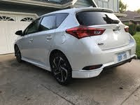 Picture of 2017 Toyota Corolla iM Hatchback, exterior, gallery_worthy