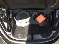 Picture of 2013 Nissan LEAF SL, engine, gallery_worthy