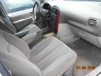 Picture of 2005 Chrysler Town & Country FWD, interior, gallery_worthy