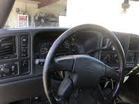 Picture of 2004 Chevrolet Silverado 2500 LT Extended Cab 4WD, interior, gallery_worthy