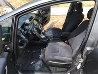 Picture of 2012 Honda Fit Sport with Nav, interior, gallery_worthy