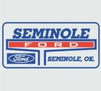Seminole Ford logo