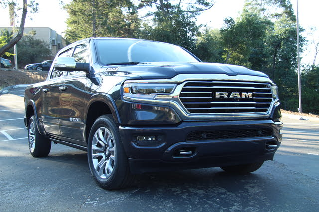 Picture of 2020 RAM 1500