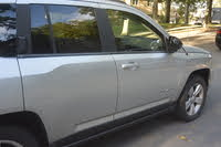 Picture of 2011 Jeep Compass Sport 4WD, exterior, gallery_worthy