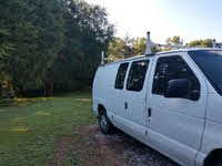 Picture of 1994 Ford E-Series E-250 3 Dr STD Econoline Cargo Van, exterior, gallery_worthy