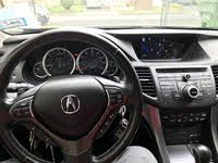 Picture of 2014 Acura TSX Sport Wagon FWD with Technology Package, interior, gallery_worthy