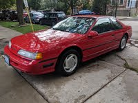 Picture of 1991 Ford Thunderbird Super Coupe RWD, exterior, gallery_worthy