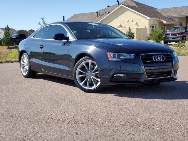 Picture of 2013 Audi A5 2.0T quattro Premium Coupe AWD, gallery_worthy