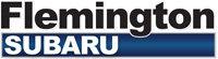 Flemington Subaru logo