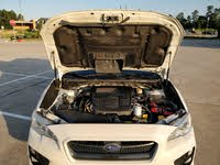 Picture of 2015 Subaru WRX Sedan, engine, gallery_worthy