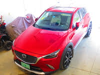 Picture of 2017 Mazda CX-3 Grand Touring AWD, exterior, gallery_worthy