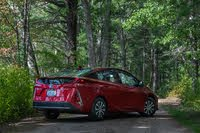 2020 Toyota Prius Prime Limited FWD, (c) Clifford Atiyeh for CarGurus, exterior, gallery_worthy