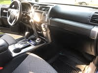 Picture of 2018 Toyota 4Runner SR5 4WD, interior, gallery_worthy
