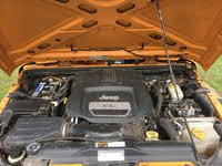 Picture of 2013 Jeep Wrangler Sport, engine, gallery_worthy
