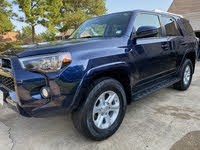 Picture of 2018 Toyota 4Runner SR5 4WD, exterior, gallery_worthy