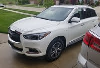 Picture of 2019 INFINITI QX60 Luxe AWD, exterior, gallery_worthy
