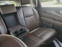 Picture of 2019 INFINITI QX60 Luxe AWD, interior, gallery_worthy