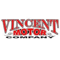 Vincent Motor Company logo