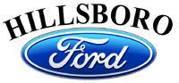 Hillsboro Ford logo