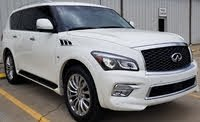 Picture of 2017 INFINITI QX80 AWD, exterior, gallery_worthy