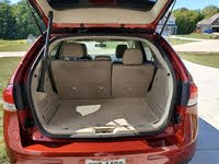 Picture of 2015 Lincoln MKX FWD, interior, gallery_worthy