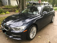 Picture of 2014 BMW 3 Series 328d xDrive Wagon AWD, exterior, gallery_worthy