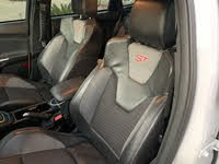 Picture of 2018 Ford Focus ST, interior, gallery_worthy
