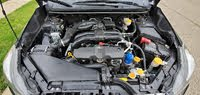 Picture of 2013 Subaru Impreza 2.0i Sport Limited Hatchback, engine, gallery_worthy