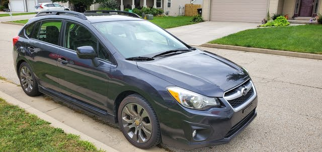Picture of 2013 Subaru Impreza 2.0i Sport Limited Hatchback