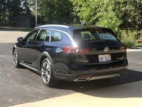 Picture of 2018 Buick Regal TourX Essence AWD, exterior, gallery_worthy
