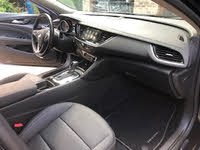 Picture of 2018 Buick Regal TourX Essence AWD, interior, gallery_worthy