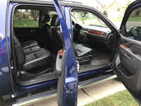 Picture of 2013 Chevrolet Avalanche LT Black Diamond Edition RWD, interior, gallery_worthy