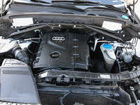 Picture of 2012 Audi Q5 2.0T quattro Premium Plus AWD, engine, gallery_worthy