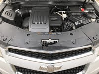 Picture of 2010 Chevrolet Equinox LS FWD, engine, gallery_worthy