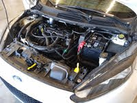 Picture of 2015 Ford Fiesta ST, engine, gallery_worthy