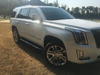 Picture of 2016 Cadillac Escalade Luxury 4WD, exterior, gallery_worthy