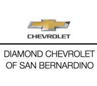 Diamond Chevrolet of San Bernardino logo