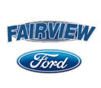 Fairview Ford Sales Incorporated logo