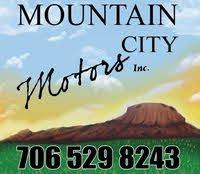 Mountain City Motors Inc logo