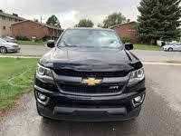 Picture of 2015 Chevrolet Colorado Z71 Crew Cab LB 4WD, exterior, gallery_worthy